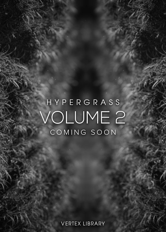 HyperGrass Vol.2 preview image